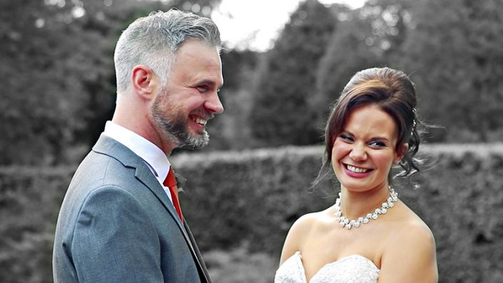 Wedding Video Production Cheshire, Stockport & Manchester